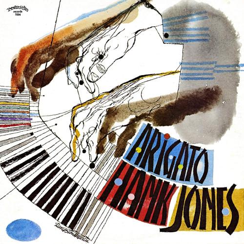 HANK JONES / ハンク・ジョーン...