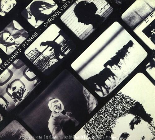 RICHARD PINHAS/CHRONOLYSE - 2018 REMASTER