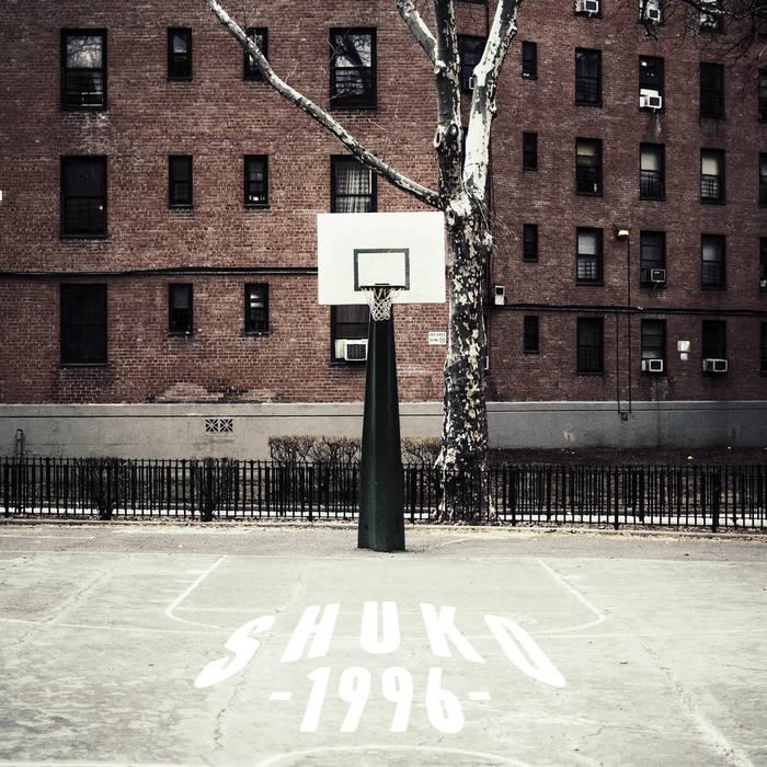 """SHUKO / 1996 """"LP"""""""