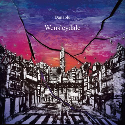 Danablu / Wensleydale