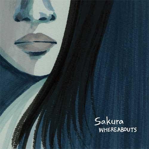 Sakura (JPN/PUNK) / WHEREABOUTS