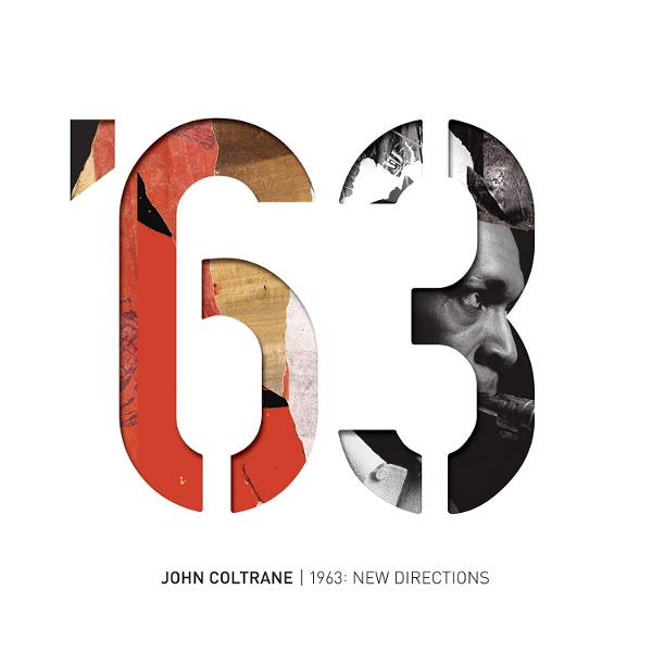 JOHN COLTRANE / ジョン・コルトレーン / 1963 New Directions(3CD)