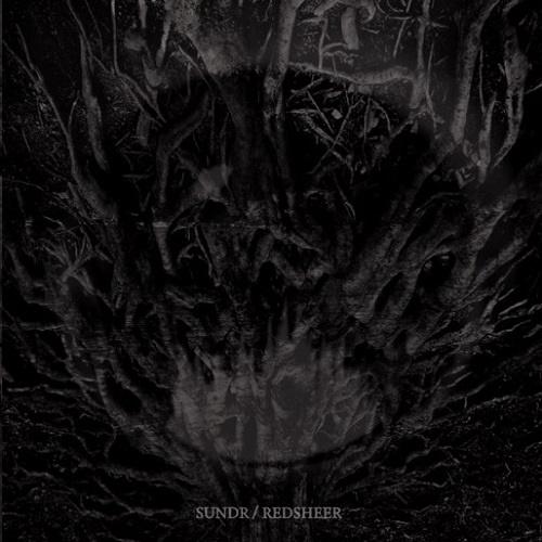 SUNDR / REDSHEER / Split