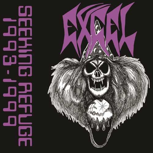 EXCEL (US) / エクセル / SEEKING REFUGE 1993-1999