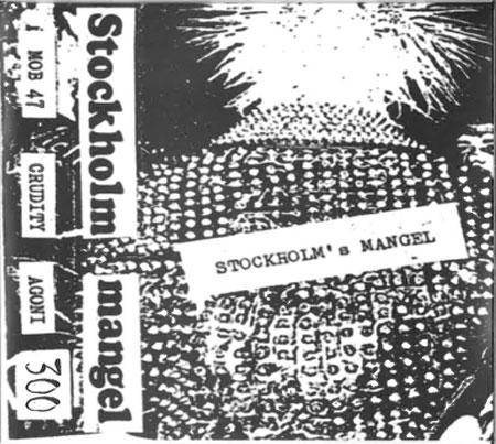 V.A. / STOCKHOLMS MANGEL