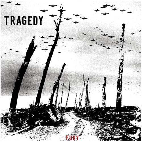 TRAGEDY / トラジディー / FURY (CD/国内盤)