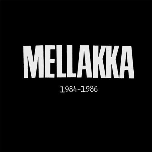 "MELLAKKA / 1984-1986 (7"" BOX/2ND PRESS RED VINYL)"