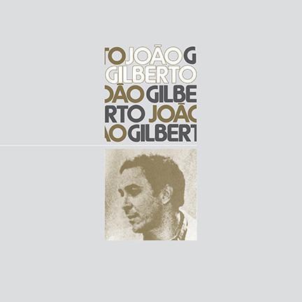 JOAO GILBERTO / ジョアン・ジルベルト / JOAO GILBERTO