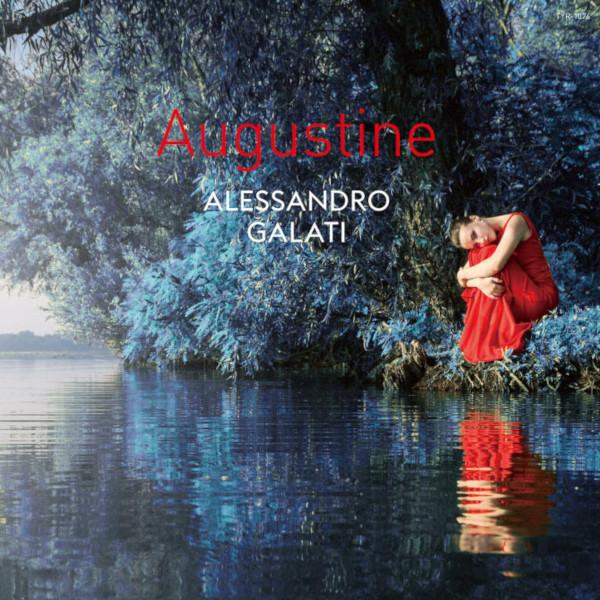 ALESSANDRO GALATI / アレッサンドロ・ガラティ / Augustine / オーガスティン