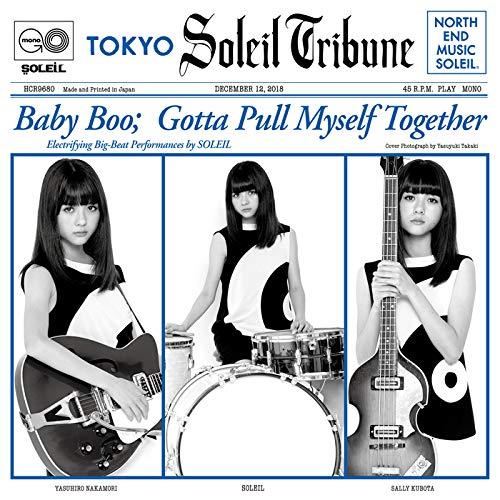 SOLEIL / Baby Boo c/w 恋のハッピー・デート