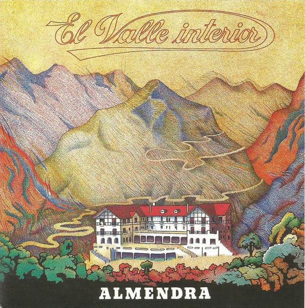 ALMENDRA / アルメンドラ / EL VALLE INTERIOR