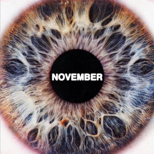 """SIR / NOVEMBER """"LP"""""""