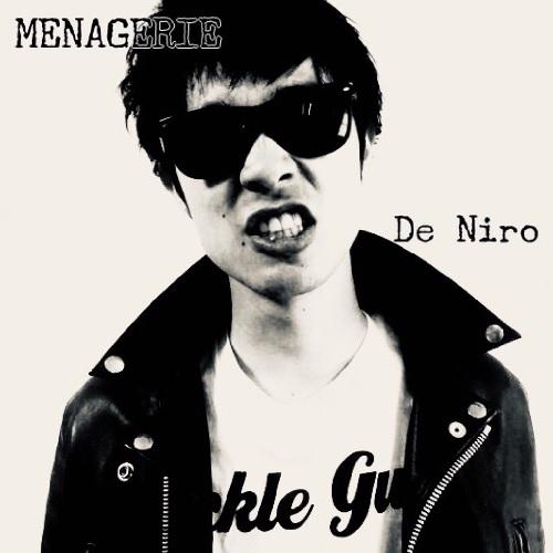 Menagerie (JPN/PUNK) / De Niro