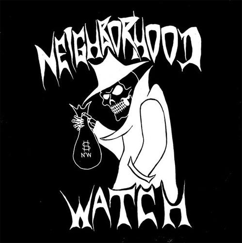 NEIGHBORHOOD WATCH / ネイバーフッドウォッチ / NEIGHBORHOOD WATCH