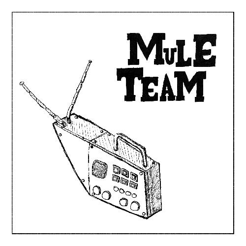 MULE TEAM / 2nd