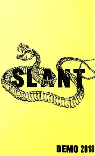 SLANT (PUNK) / DEMO (CASSETTE)