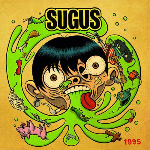 SUGUS / スグス / 1995