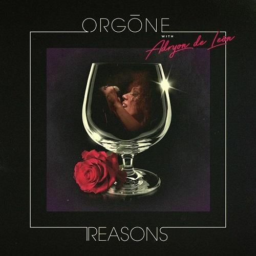 ORGONE / オルゴン / REASONS(CD)