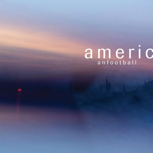 AMERICAN FOOTBALL / American Football (LP3) 【国内盤】