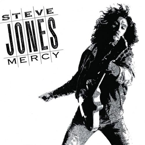 STEVE JONES / MERCY