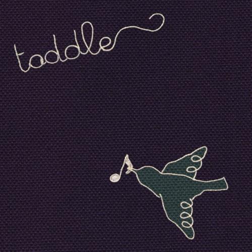 toddle / トドル / I dedicate D chord (再発盤)