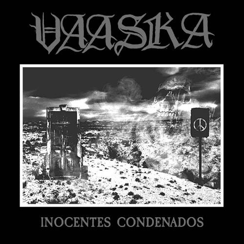 VAASKA / INOCENTES CONDENADOS EP