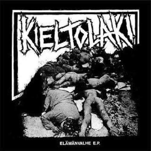 KIELTOLAKI / Elamanvalhe E.P