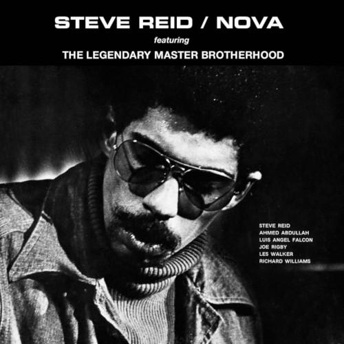 STEVE REID / スティーヴ・リード / Nova(LP)