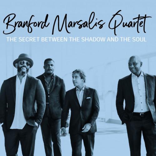 BRANFORD MARSALIS / ブランフォード・マルサリス / Secret Between the Shadow and the Soul