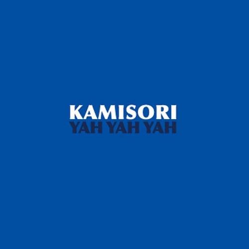 KAMISORI / カミソリ / YAH YAH YAH
