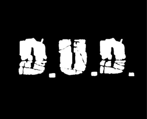D.U.D. (JPN) / ドロヌマ