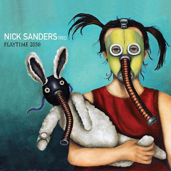Image result for nick sanders playtime 50