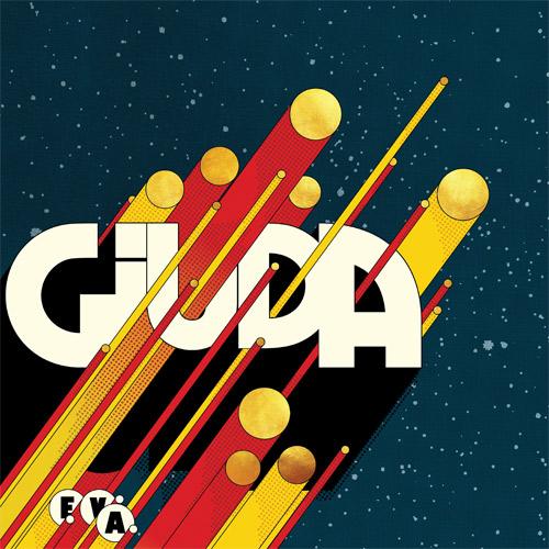 GIUDA (ITALY) / E.V.A.