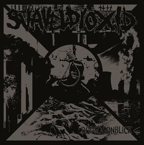 SVAVELDIOXID / DODSOGONBLICK (LP)