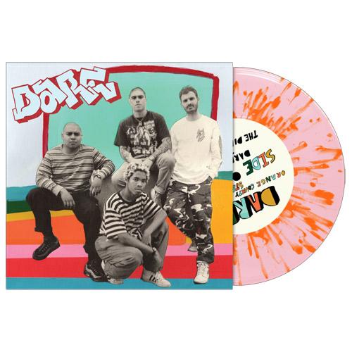 """DARE (PUNK) / DARE (7"""")"""