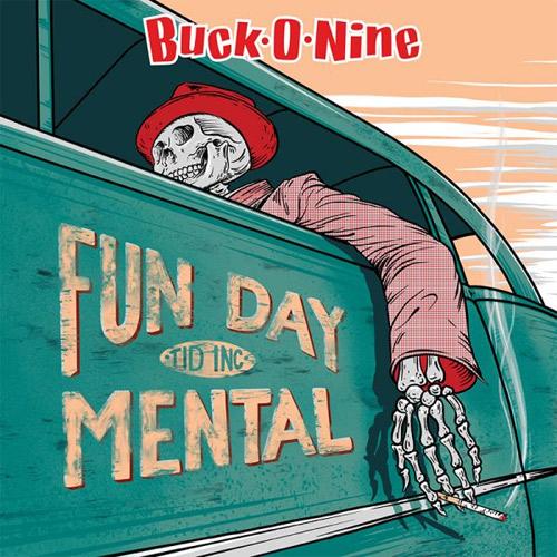 BUCK-O-NINE / バックオーナイン / FUNDAYMENTAL