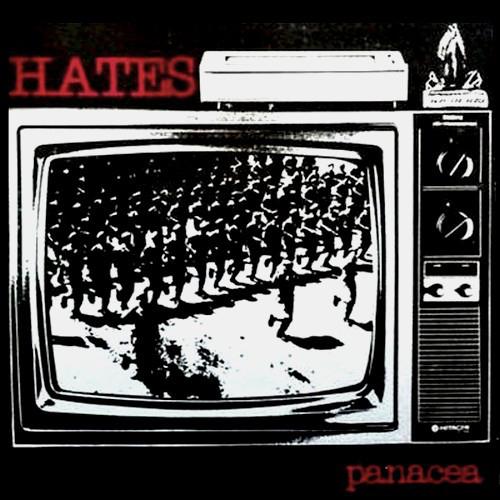HATES / ヘイツ / PANACEA (LP)