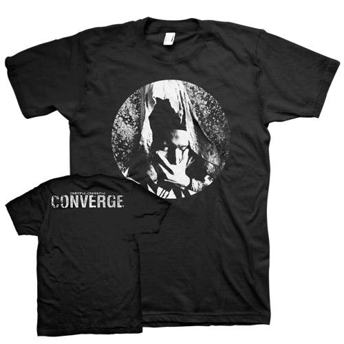 CONVERGE / コンヴァージ / Always black / M
