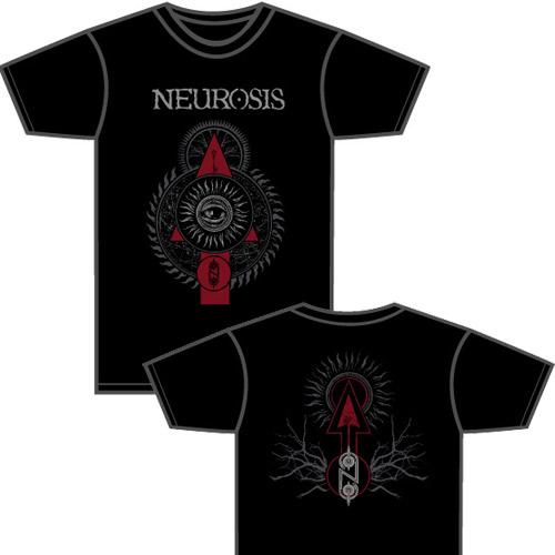 NEUROSIS / Wake / L