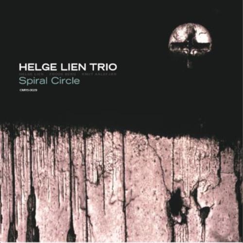 ヘルゲ・リエン・トリオ / スパイラル・サークル<LP>