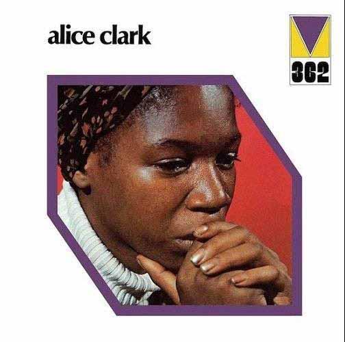 ALICE CLARK / アリス・クラーク / ALICE CLARK (LP)