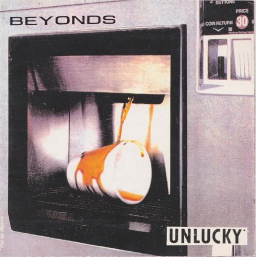 BEYONDS / UNLUCKY (リマスターLP)