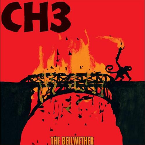 "CHANNEL 3 / チャンネルスリー / BELLWETHER (12"")"