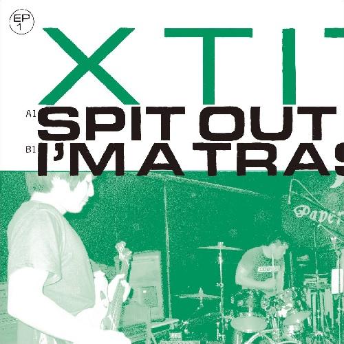 XTITS / XTITS・EP1
