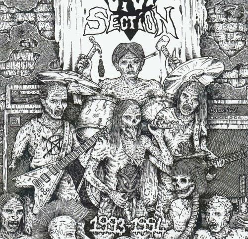 VIVISECTION / 1993 - 1994