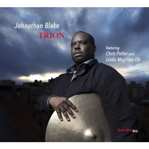 JOHNATHAN BLAKE / ジョナサン・ブレイク / Trion