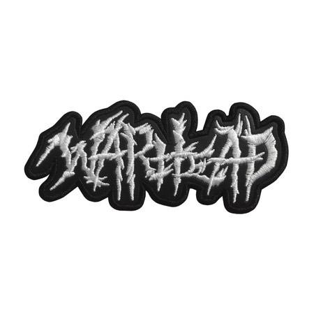WARHEAD / WARHEAD (White Ltd.)  オフィシャル刺繍パッチ