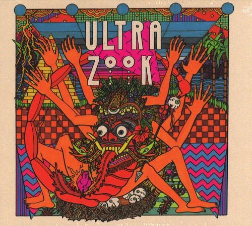ULTRA ZOOK / ULTRA ZOOK
