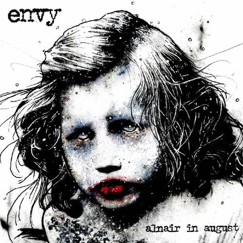 envy / Alnair in August (7inch)