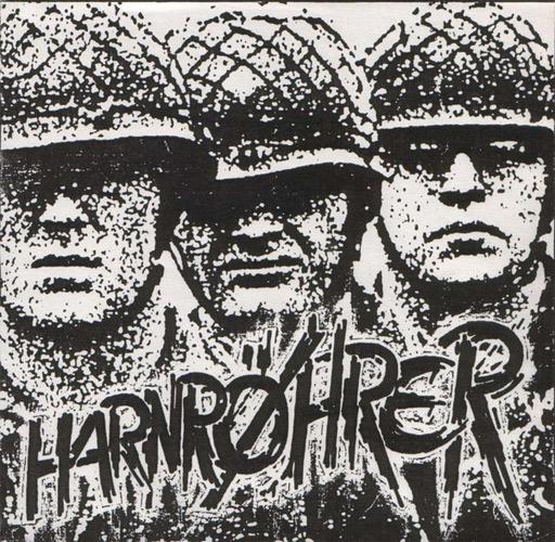 "HARNROHRER / STADTGUERILLA (7"")"